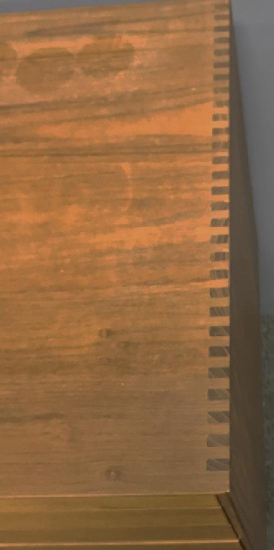 Danish Mid-Century Modern Sideboard - 5
