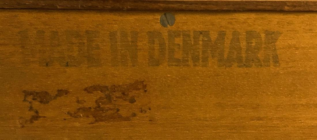 Danish Mid-Century Modern Sideboard - 6