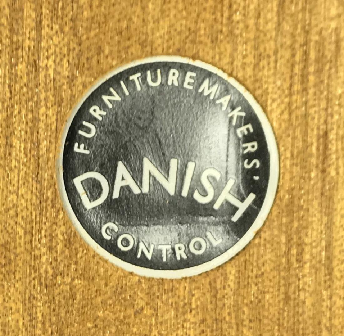 Danish Mid-Century Modern Dumb-Waiter - 3