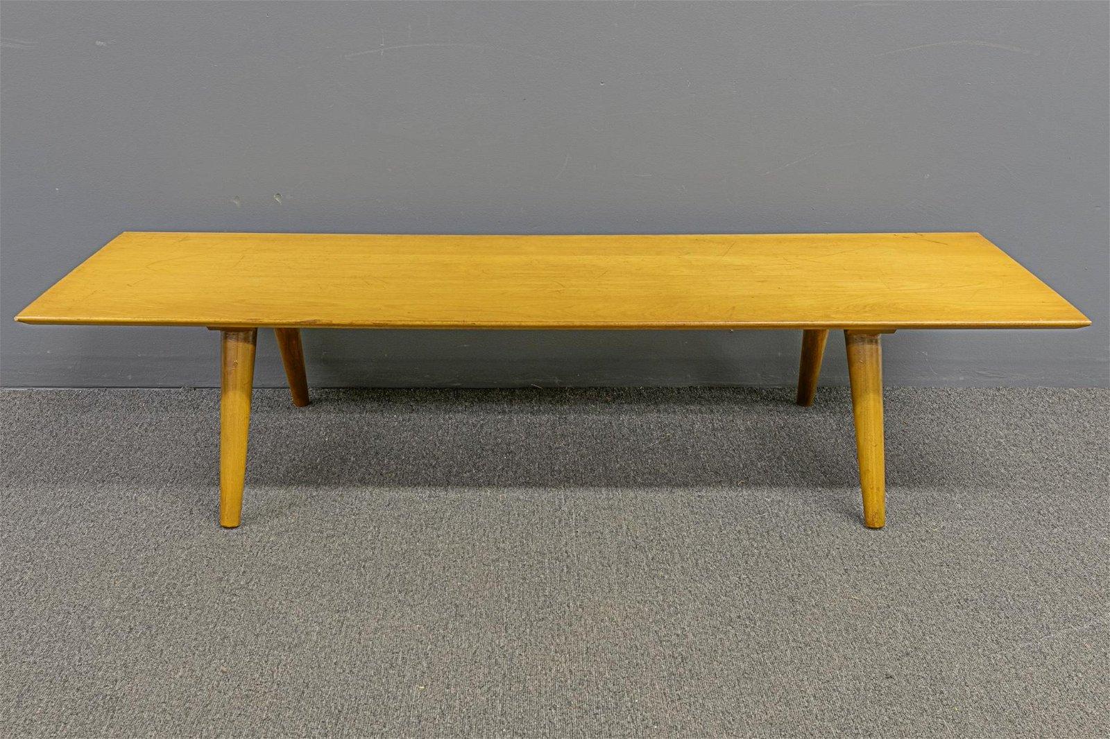 Paul McCobb Mid-Century Modern Table