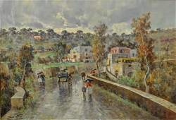 Salvati Giuseppe Italian 19001968