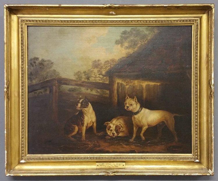Chalon, Henry Bernard [England 1770 - 1849] - 2