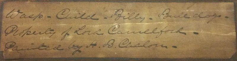 Chalon, Henry Bernard [England 1770 - 1849] - 4