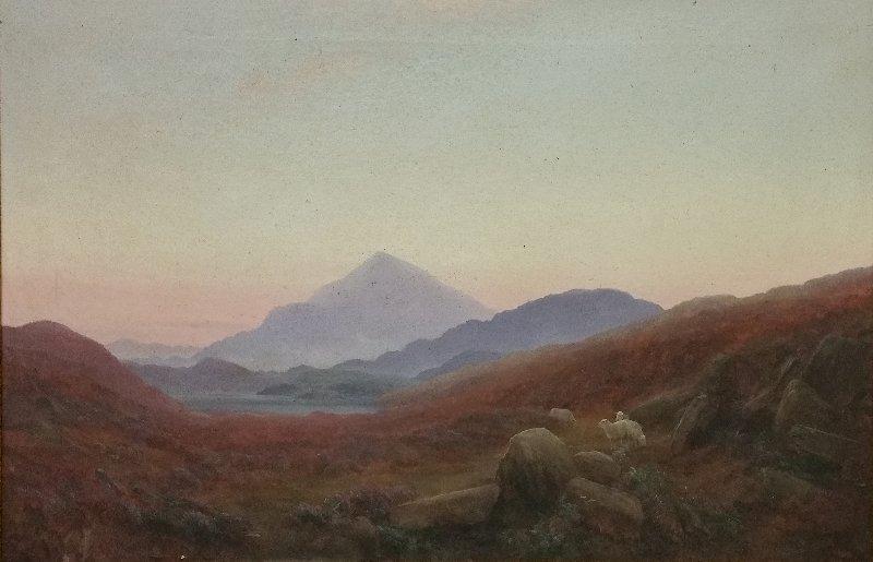 Finchett, Thomas [England, 19th/20th century], oil on