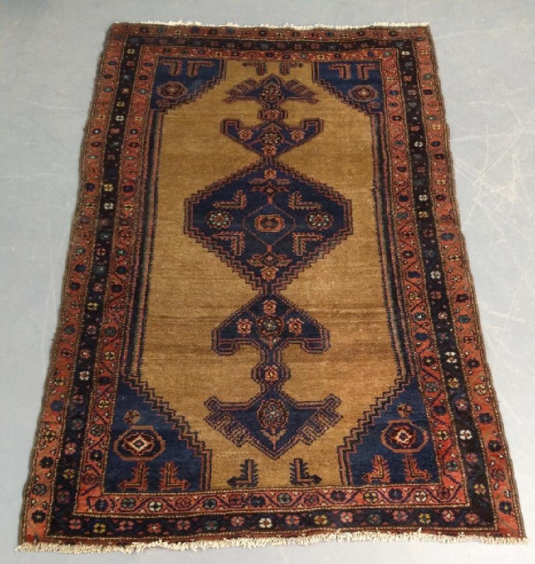 Hamadan Hall carpet