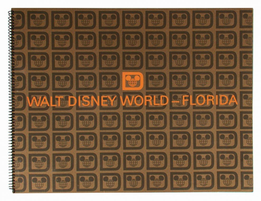 Walt Disney World Pre-Opening Investor