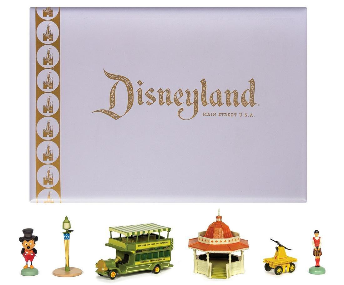 Main Street Pewter Miniatures.