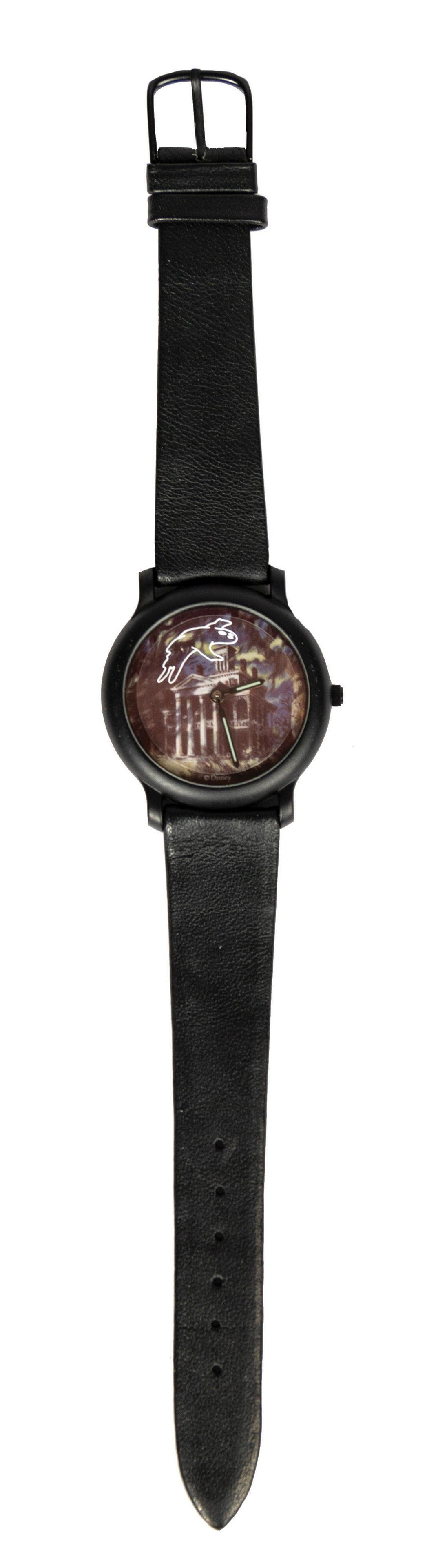 Haunted Mansion Cast Member Watch.