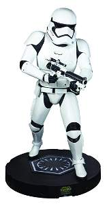Stormtrooper Life-Size Display.