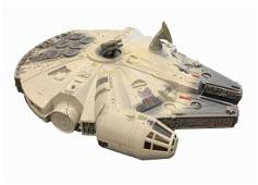 Millennium Falcon 6ft Toys 'R Us Store Display.