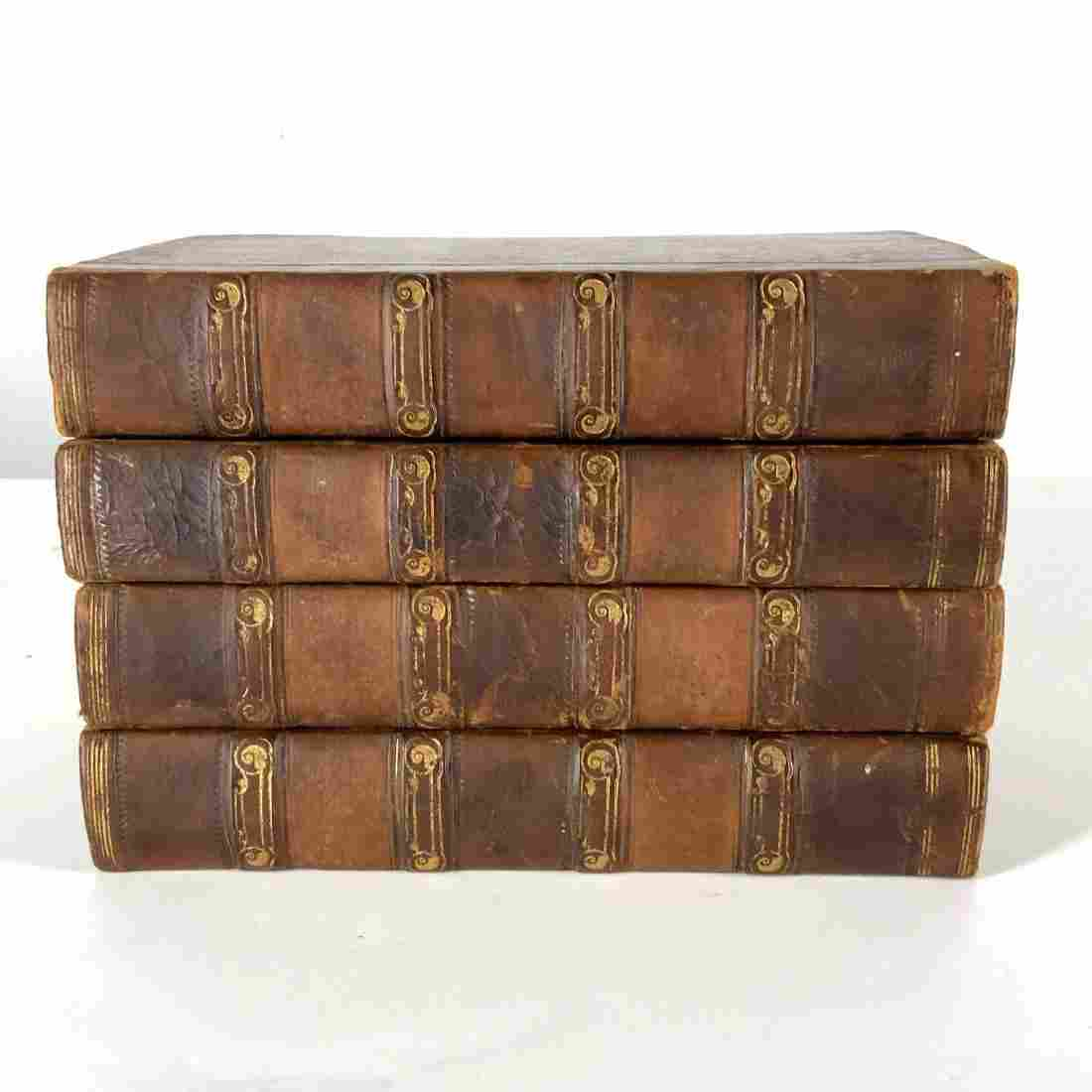 1833 Plays And Poems of Shakspeare London Vols