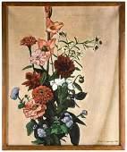 Robert M. Jackson oil painting 1930