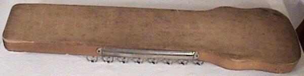 92: Ukelin Musical Instrument, Hoboken, NJ, Early 1900' - 2