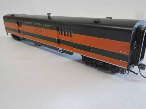 Railway Classics: Brass Train