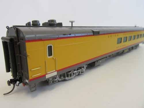 Overland Models, Inc: Brass Train