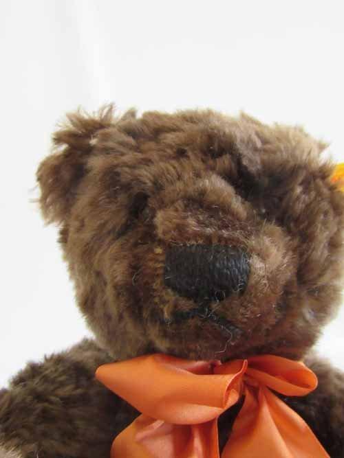 Steiff Bear-Mack-The Fall Bear - 2