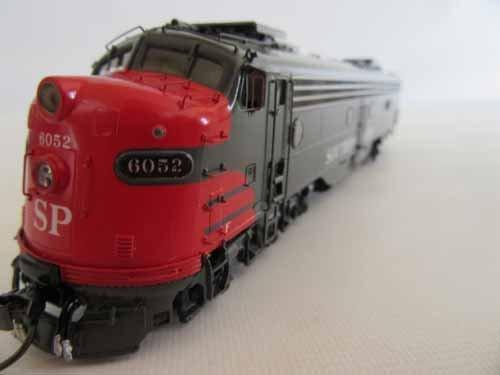 Challenger Imports Brass Train - 6
