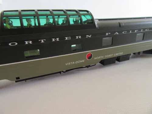 Oriental Limited Brass Train - 4