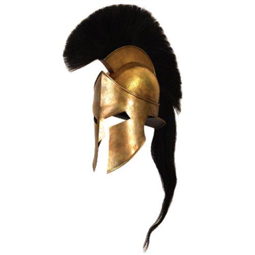 """""""300"""" movie Spartan King Leonidas Helmet"""