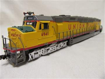 Overland Models Brass Train  #