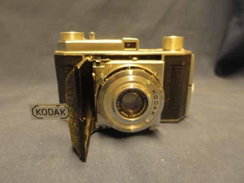 Kodak Early Retina ca. 1928.
