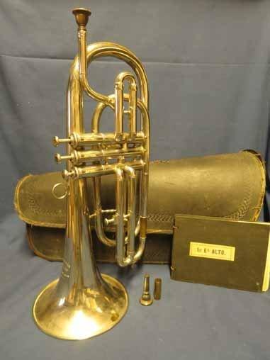 J.W. Pepper Standard Philadelphia Trumpet 5708