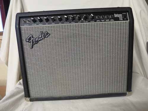 Fender Deluxe 112 Amplifier