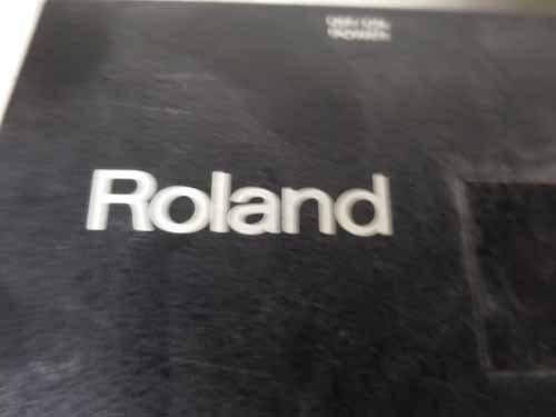Roland V-Guitar System VG-8 foot board - 3