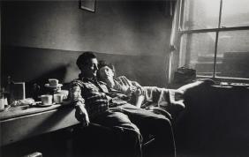 Bert Hardy,  British 1913-1995-   ''Cockney Life at