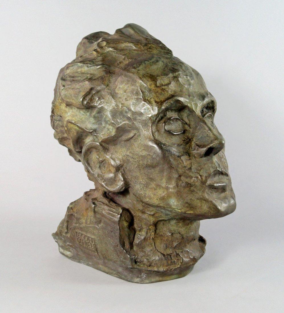 Egon Schiele, Austrian 1890-1918- ''Selbstbildnis''