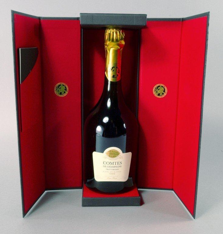 Five bottles of Saint Veran Les chailloux 2001, Domain