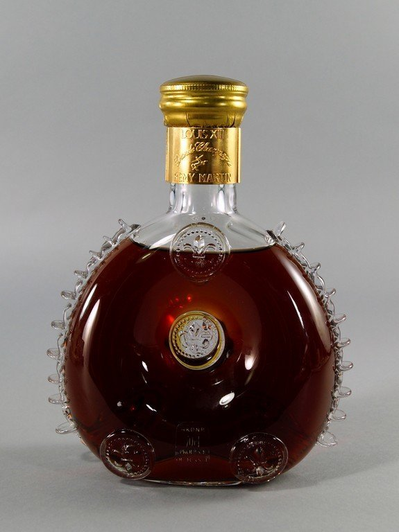 Remy Martin Louis XIII Grande Champagne Cognac, limited