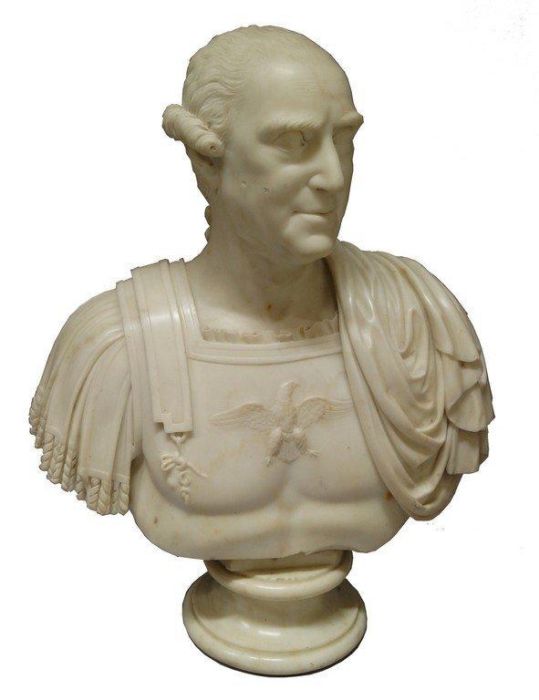Attributed to Domenico Cardelli, Italian (1767-1797) A