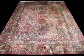 Hand Woven Persian Rug