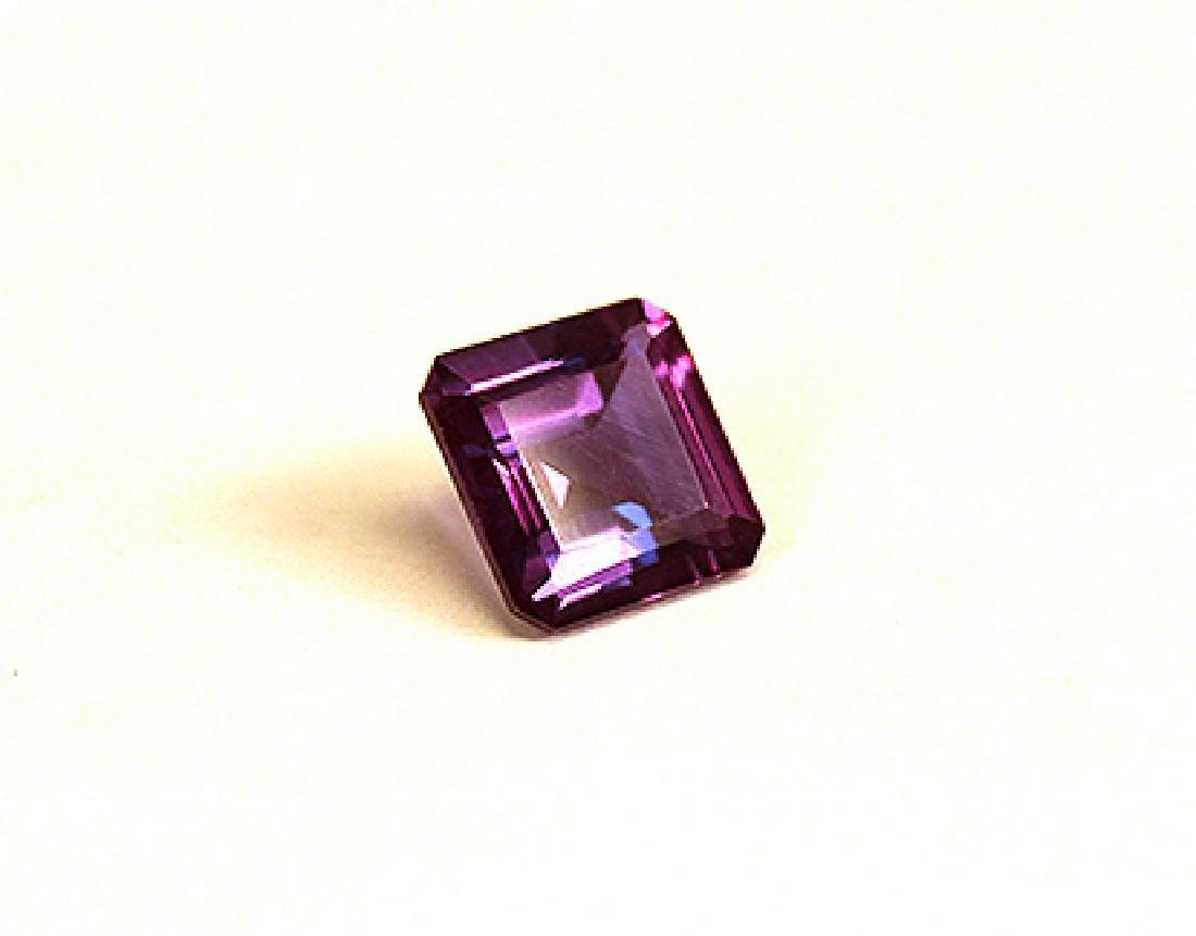 6.73 CT Russian Alexandrite Gemstone - 3