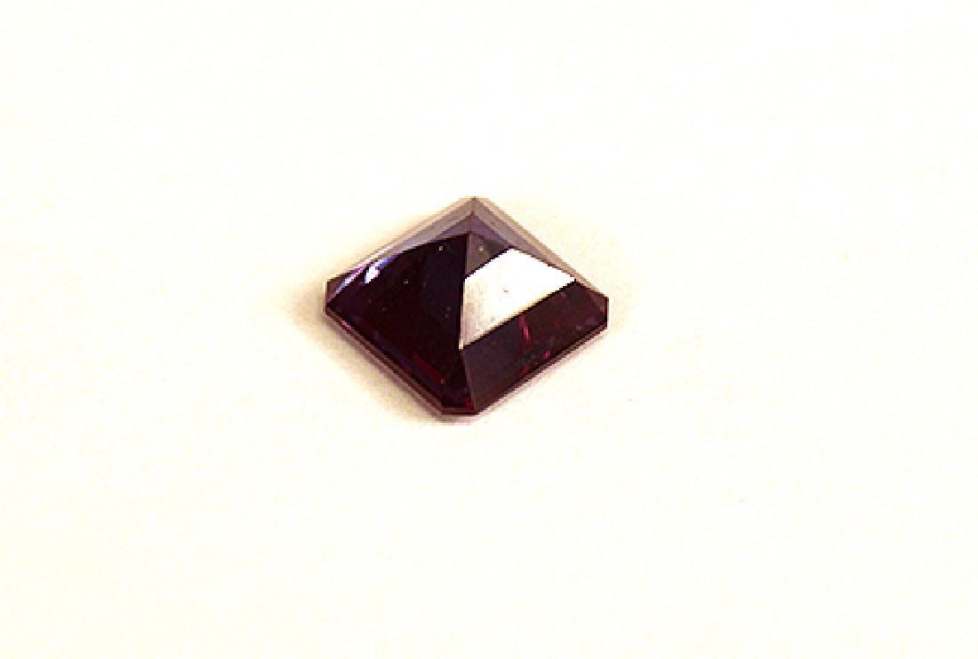 6.73 CT Russian Alexandrite Gemstone - 5