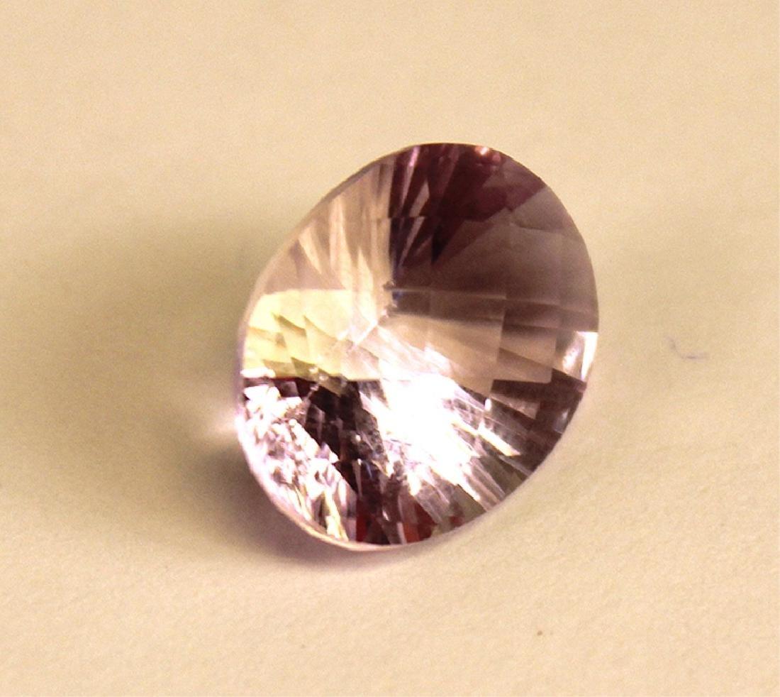 Approx 6.45 CT 16x12MM Brazilian Amethyst Gemstone - 2