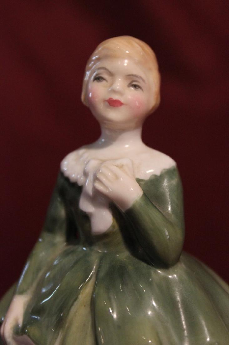 """Royal Doulton Bone China """"Belle"""", 1967 - 2"""
