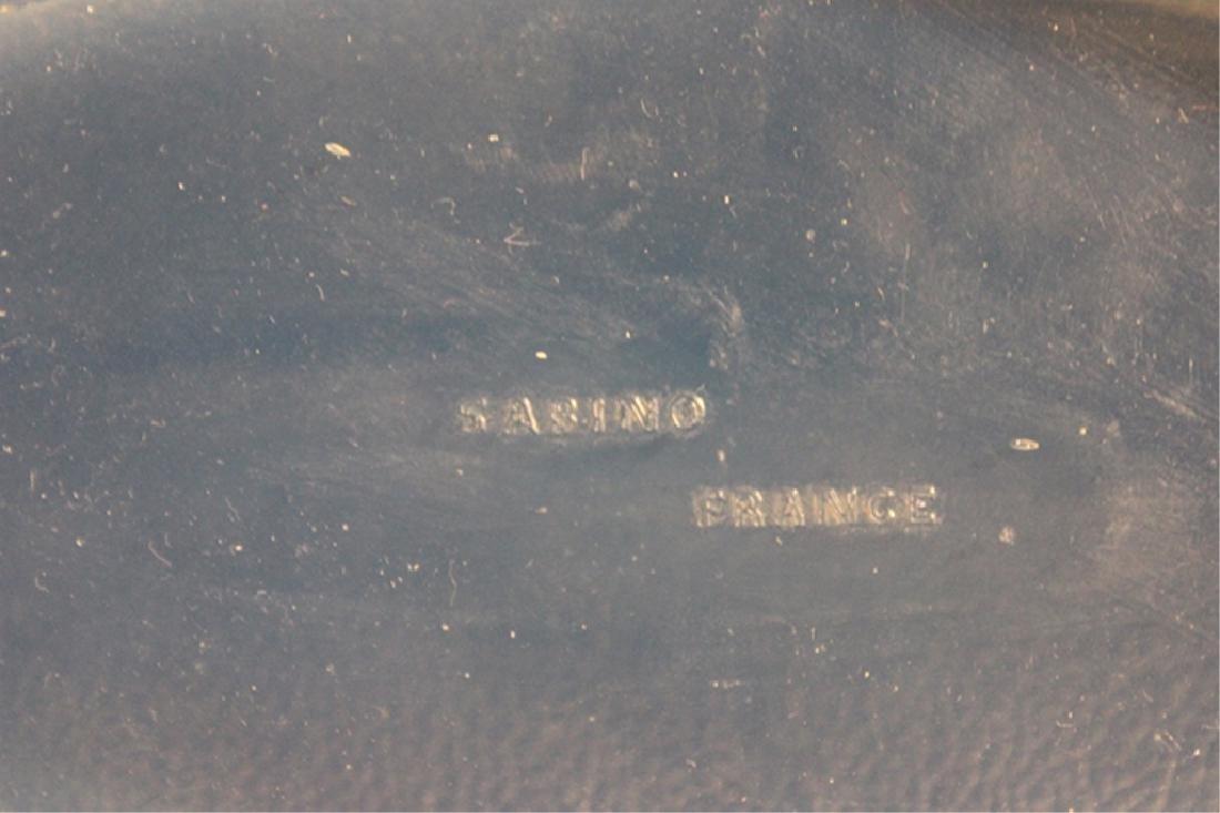 Sabino France Handled Centerpiece Bowl - 5