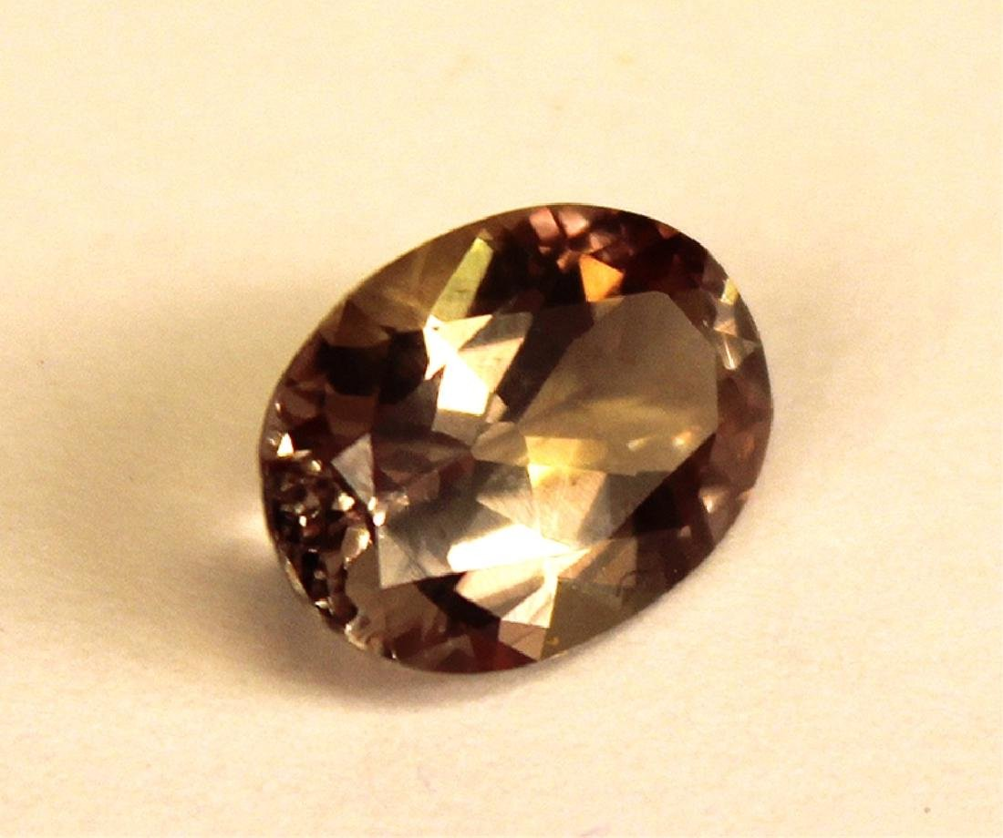 5.20 CT MIN Color Change Diaspore Gemstone - 2