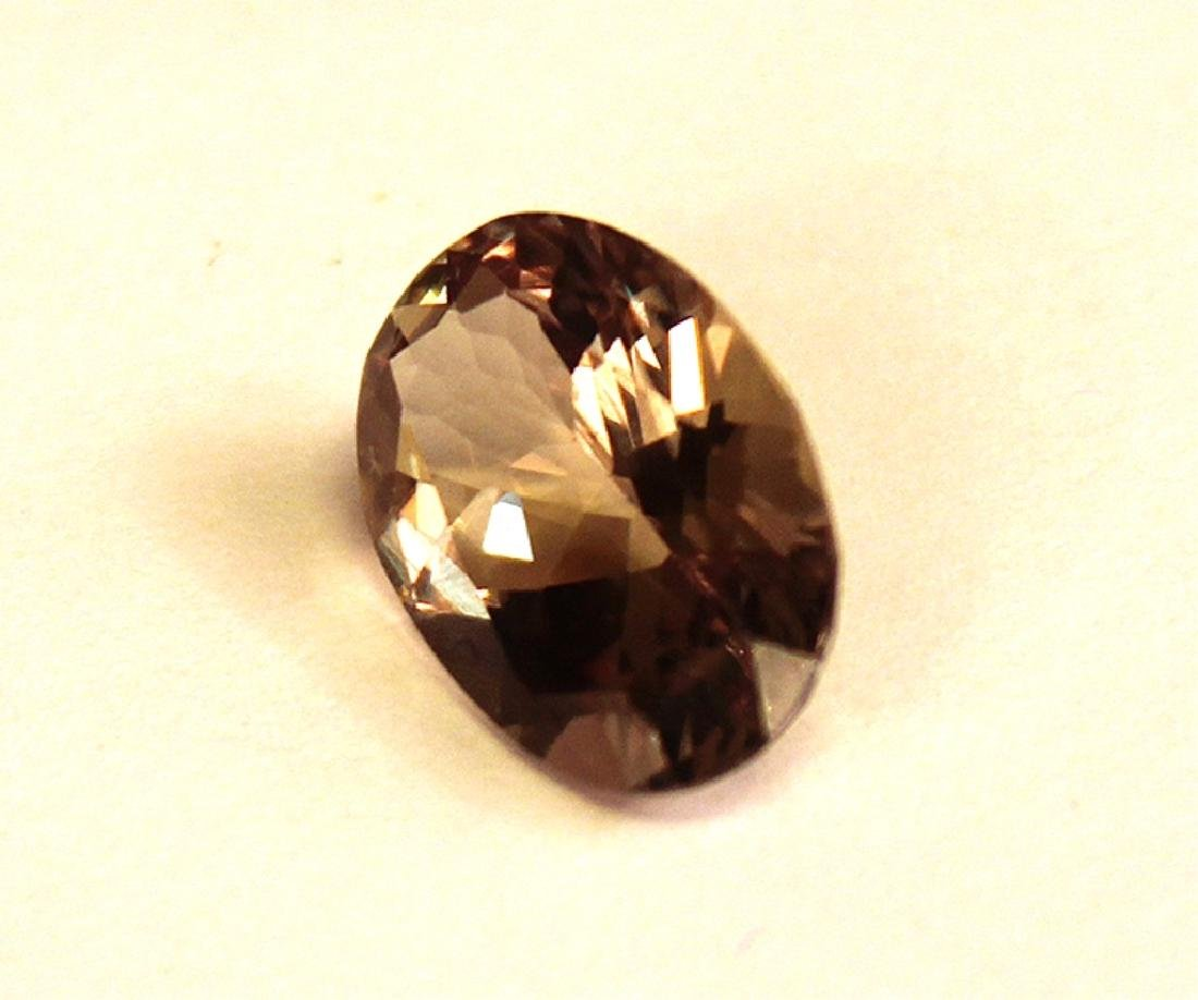 5.20 CT MIN Color Change Diaspore Gemstone - 3