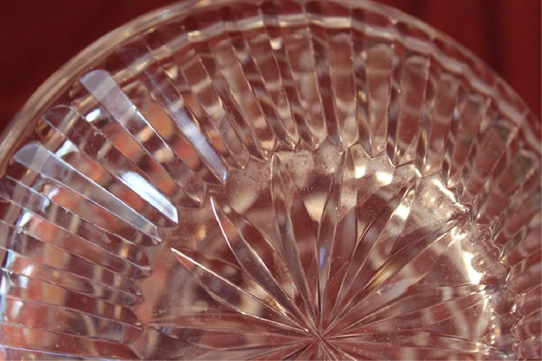 Waterford Crystal Ice Bucket - 2