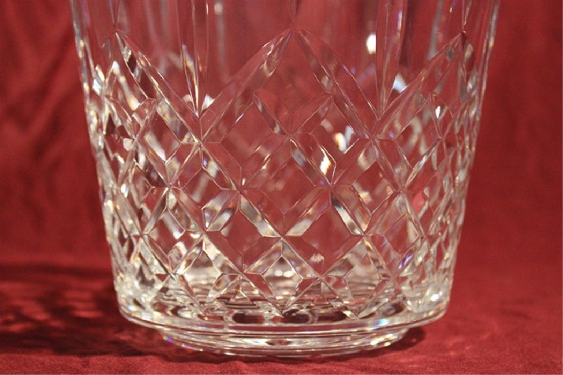 Waterford Crystal Ice Bucket - 3