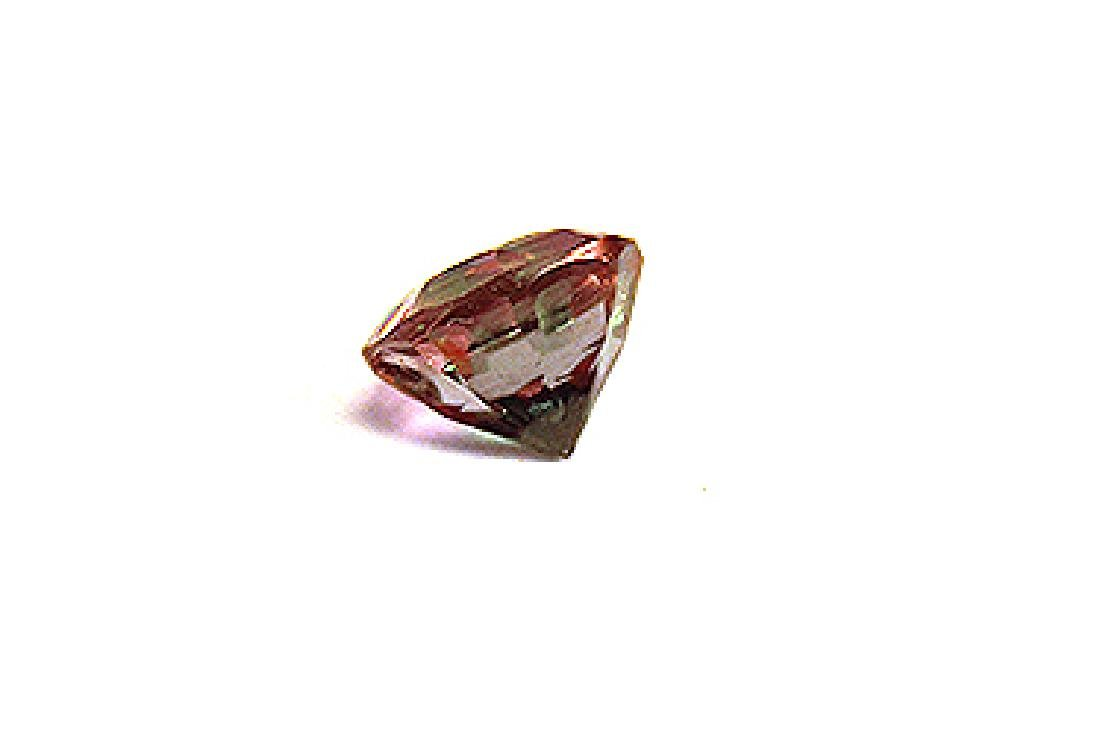 Approx 3.40 CT 10MM Zandrite Color Change Gemstone - 2