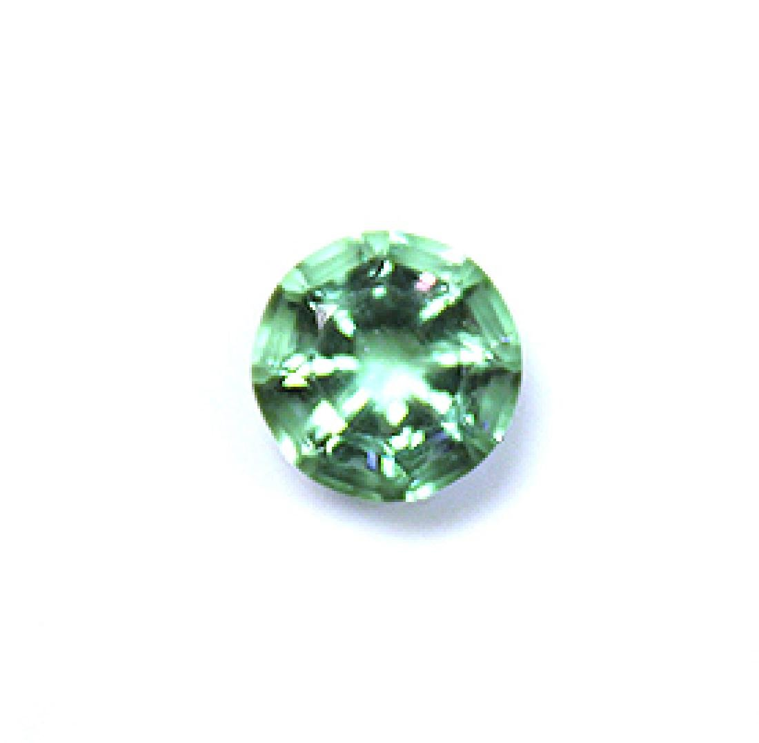 Approx 3.40 CT 10MM Zandrite Color Change Gemstone - 4