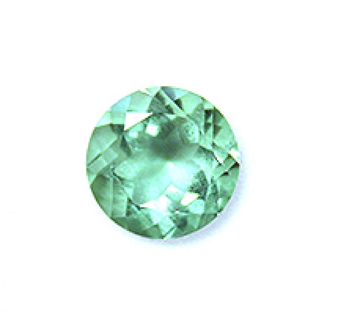 2.75 CT MIN 10MM Zandrite Color Change Gemstone - 4