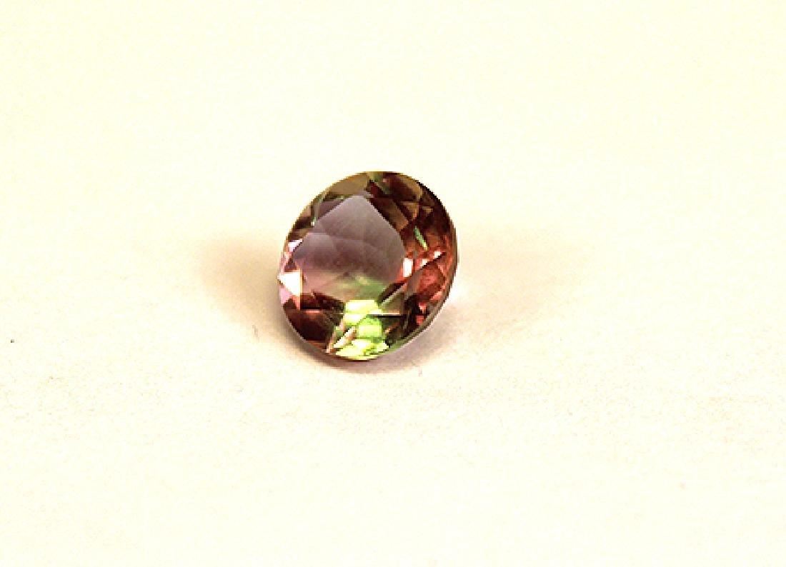 2.75 CT MIN 10MM Zandrite Color Change Gemstone - 5