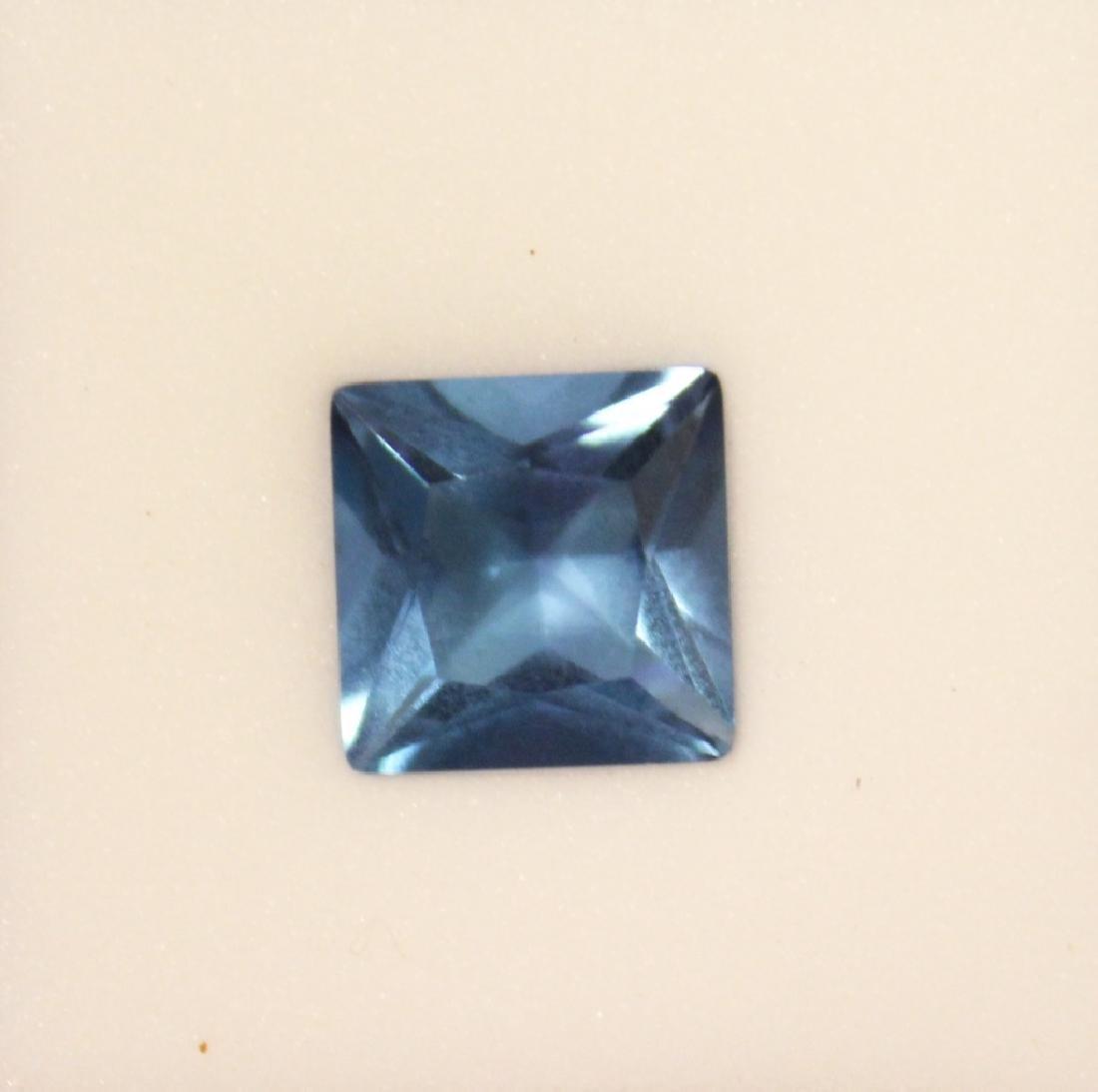 3.50 CT MIN 10x10MM Zandrite Color Change Gemstone - 5