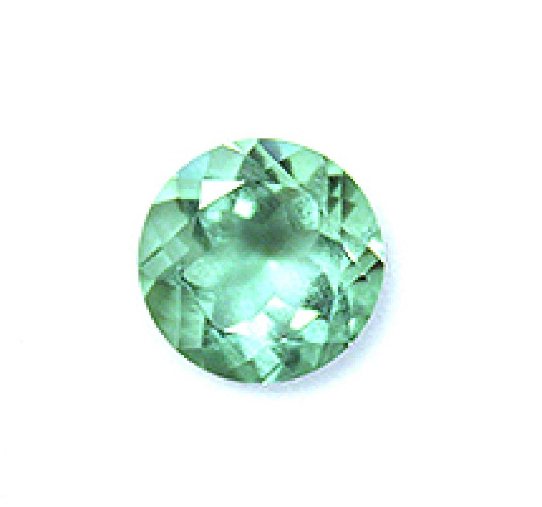 2.75 CT MIN 10MM Zandrite Color Change Gemstone - 2