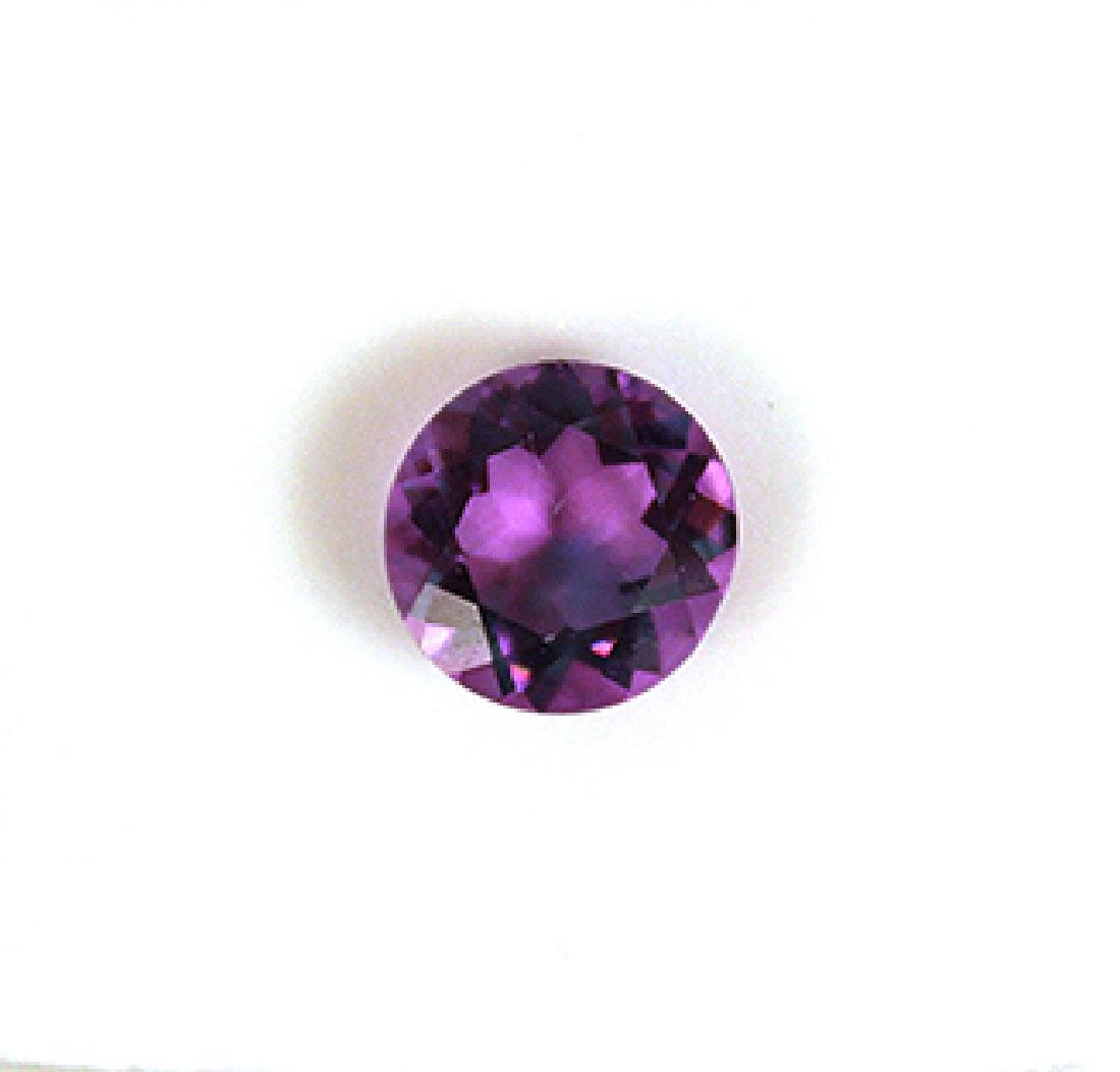 2.90 CT MIN 10MM Zandrite Color Change Gemstone